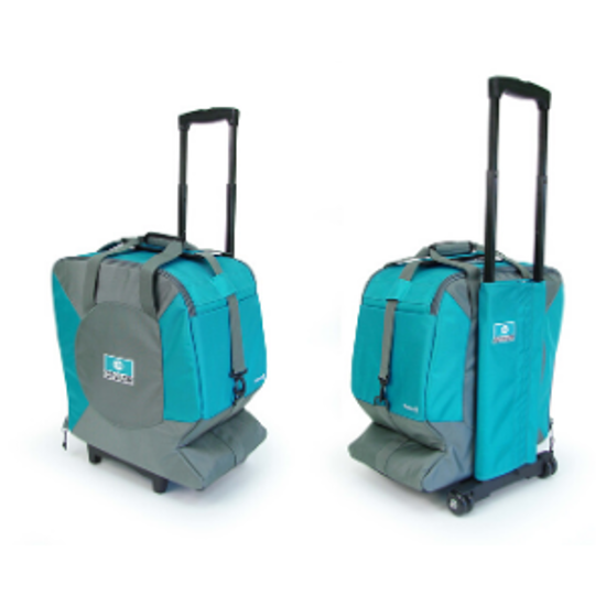 Valise transport Visiosmart